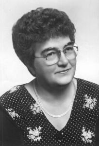 Anna Wołoszyk