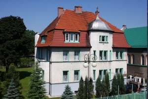 Obecna siedziba PSM w Głuchołazach, przy ul. Bohaterów Warszawy 2