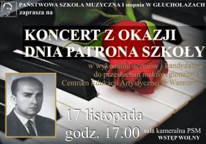 koncert patrona 2014.
