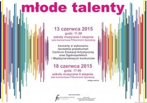 mlode talenty 2015