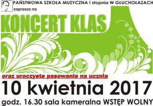 koncert kl1 2017.