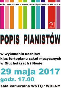 popis pianistow 29.05.2017
